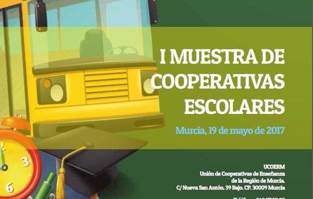 I MUESTRA DE COOPERATIVAS ESCOLARES