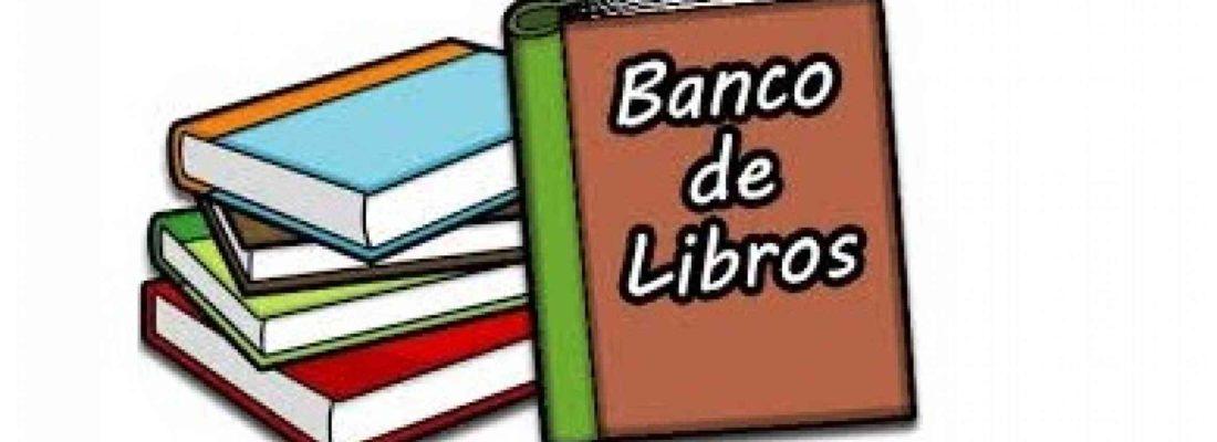 """Banco de libros """"Colegio José Loustau"""""""