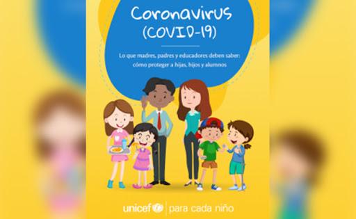 Anexo III Instrucciones para padres Plan de Contingencia 20-21.